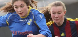 Mill Lane United Yellows have moved to the top of the East Riding Girls Football League after beating the Brayton Belles.