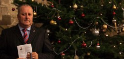 For the past three years, the Soldiers', Sailors', Airmen and Families Association (SSAFA) East Yorkshire Branch has joined forces with Longcroft School to stage a 'Celebration of Christmas' at St Mary's Church.