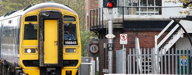 End Of The Line? Rail Campaign Group To Stage Protest
