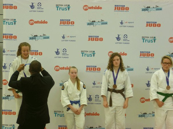 East Yorkshire Judo Academy Medal Success At Nationals
