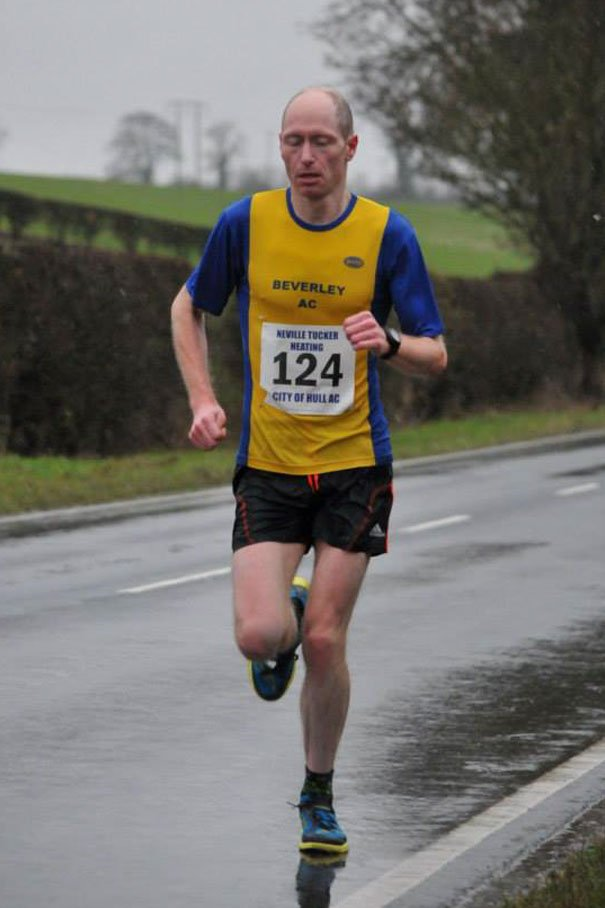 Tough Test For Beverley Ac Runners At The Ferriby 10