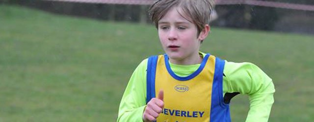 Beverley Runners Set For Regional Selection After Good Performances