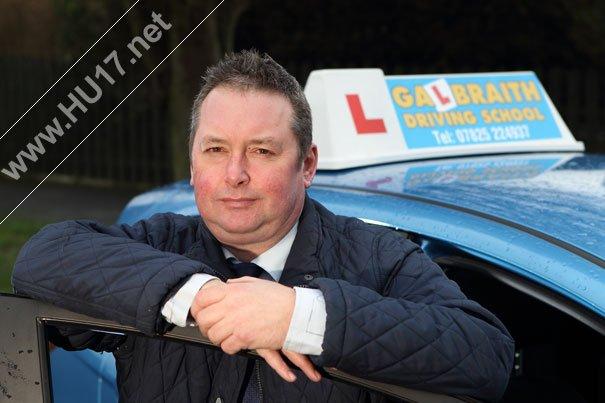 Galbraith Driving School: Teaching People To Drive In Beverley
