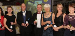 Last Saturday saw Beverley AC celebrate the achievements of its members at the Club's annual Dinner Dance and Presentation night.