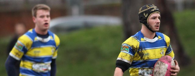 Blue & Golds Well Beaten At Hull Wyke