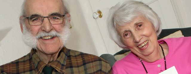 Beverley Couple Celebrate Sixty Years Of Marriage