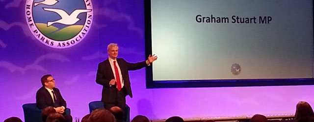 MP Celebrates Caravan Tax Campaign Victory At National Conference