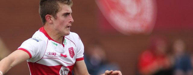RUGBY LEAGUE : Hull KR Invest In Youth