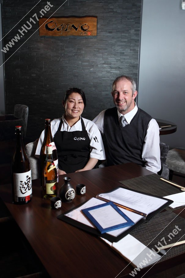 Japanese Restaurant Nominated For Prestigious Tourism Award