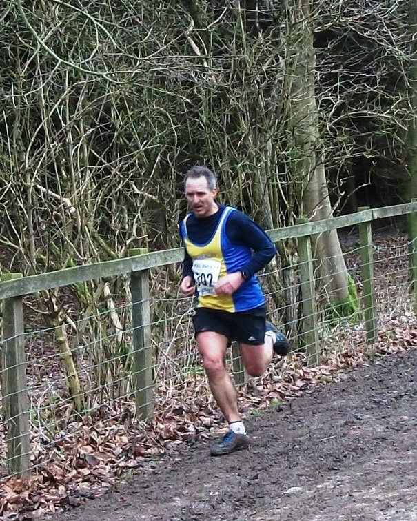 Beverley's Men Claim Third At Welton