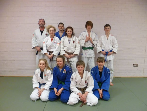 Impressive Show By East Yorkshire Judo Academy Leads To Medals