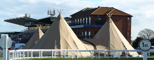 BOUTIPI Wedding Fair @ Beverley Racecourse