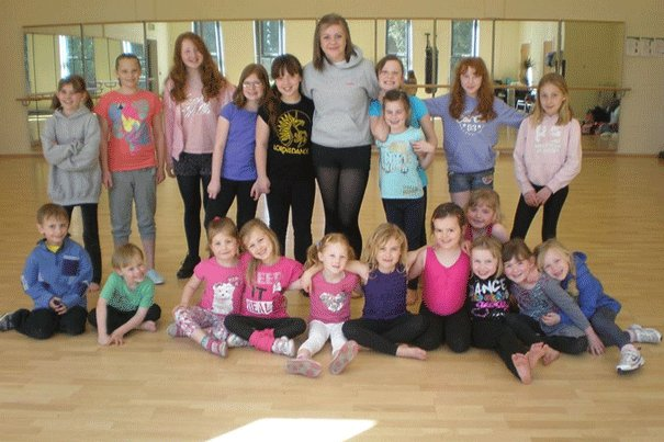 Dance And Drama School Expands Into Beverley