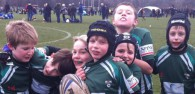 Beverley RUFC U10s Give Good Account Of Themselves On Tour