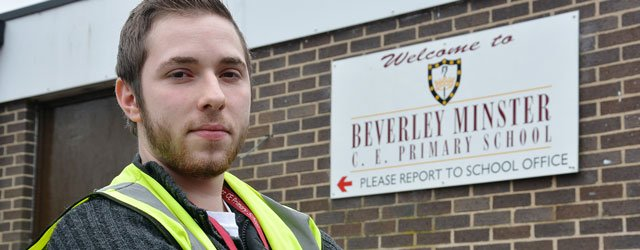 Apprenticeships Deliver For Council