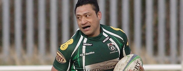Orient Express: Tupai Steams In To Seal Victory For Beavers