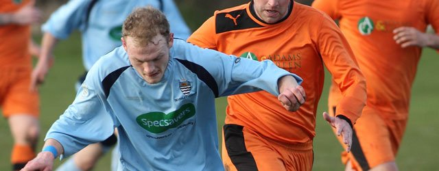 Beverley Town FC