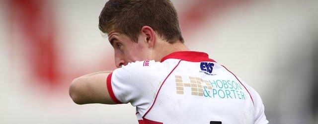 Hull KR U16s Seeking Back To Back Wins