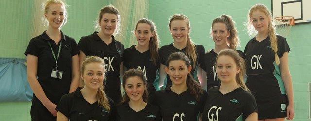Longcroft School Win East Riding Netball Championship In Style