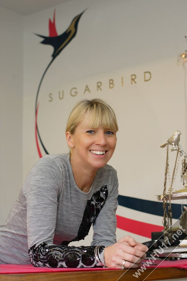 Sugarbird Boutique Looking Forward To 'Tranquillity' Being Restored In Beverley