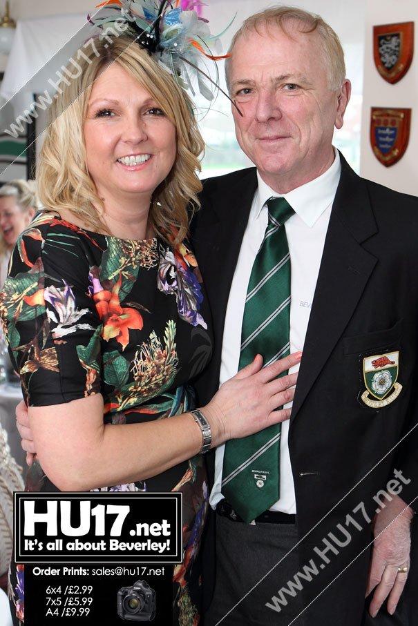 Ladies Day @ Beverley Rugby Club