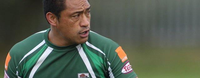 Captain Tupai Returns For Morley Match