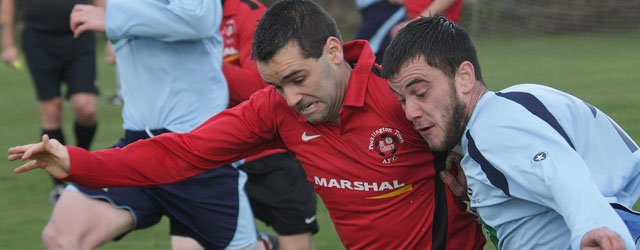 Beverley Go Top Of The Humber Premier League With A Convincing Win