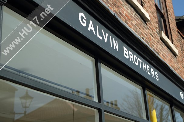 Galvin Brothers Open First Retail Unit In Beverley