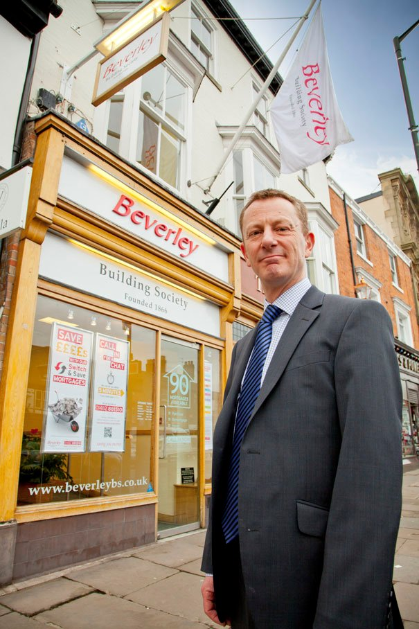Beverley Building Society Achieves Record Growth