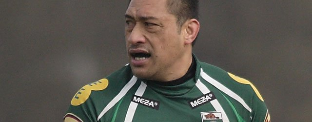 Tupai Out For Beavers Trip To Huddersfield