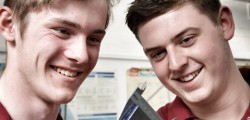 Engineering students from East Riding College will next year be honing their skills with £220,000 of new industry standard equipment, thanks to a grant from the Skills Funding Agency (SFA).