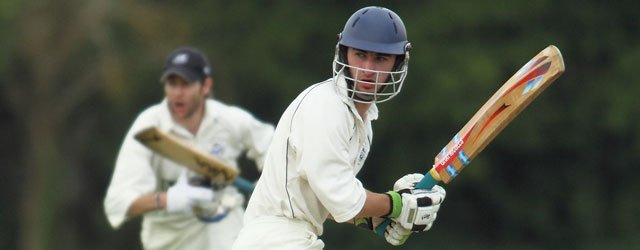 Rob Fish Was Brilliant - Says Skipper Sam Welburn