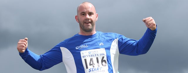 PHOTOS : Hall Construction Group Beverley 10K