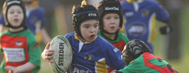 RUGBY LEAGUE : Tenacious Braves Give It Their Best