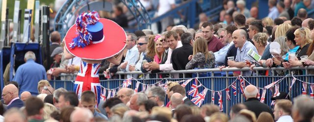 A Very British Race Day Comes To Beverley On Saturday
