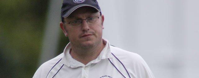 Simpson Proud Of Players Despite Being Beaten By North Dalton