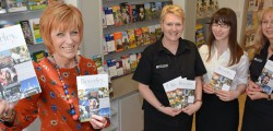 East Riding of Yorkshire Council and Visit Hull and East Yorkshire are aiming to put Beverley on the map as a must-visit destination in 2014, with the production of a new mini-guide, town map and a refurbishment of the town's tourist information centre.