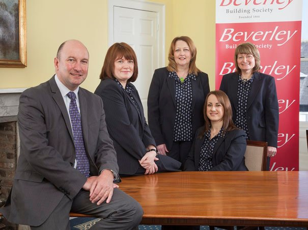 A Common Sense Approach To Lending From The Beverley Building Society