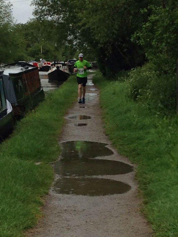 Mucky Duck, Marathons And Ultra Marathons : An Extraordinary Beverley AC Weekend