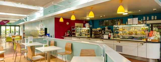 Coletta & Tyson Opens New Oasis Café To Take Its Garden Centre To The Next Level