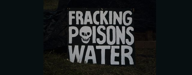 Public Meeting : Find Out More About Fracking