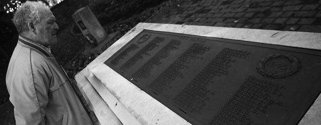Beverley Treasure House : War Memorials Talk