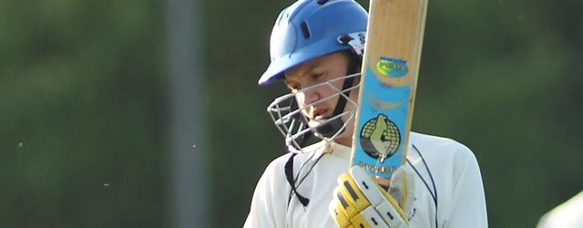 Beverley Knocked Off The Top After Batting Collapse At Norwood