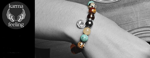 Karma Feeling Jewellery