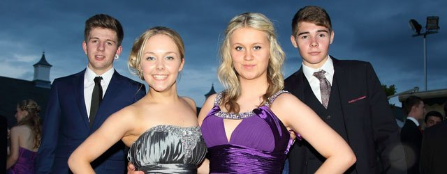 Prom Goers Urged To Check Their Limo Is Legal