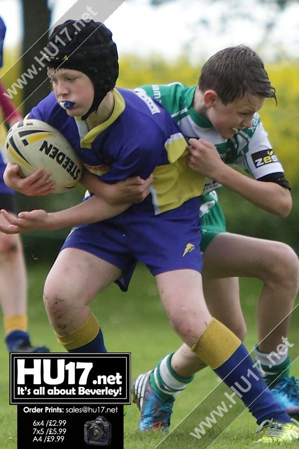 Braves Beaten By Dockers In Roly Holder Memorial Cup