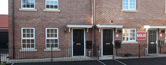 Last Chance To Buy In Beverley As Linden Homes Prepares To Say Farewell