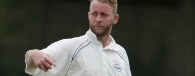 We Should Be Knocking Off Scores Like That Without Losing 8 Wickets Says Sam Welburn