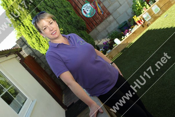 Local Nursery is Proving To Be Massive Hit With Parents and Children