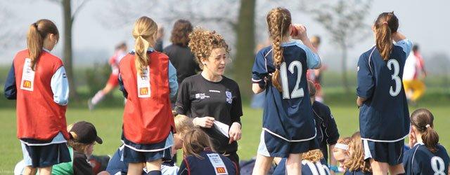 FA Girls' Football Festival To Visit Hull
